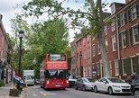 Visita turística en autobús con paradas libres por la ciudad de Filadelfia.. Filadelfia, PA, ESTADOS UNIDOS