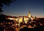 Viaje de una noche en Cesky Krumlov desde Praga,