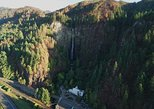 Multnomah Falls & Gorge Helicopter Tour, Portland, OR, ESTADOS UNIDOS