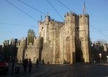 Ghent - Day Tour From Brussels, Bruselas, BELGICA