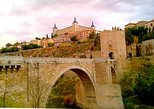 Day Trip to Toledo and Segovia & Get a Free Madrid City Tour. Toledo, Spain