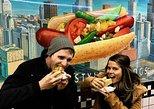 Chicago Food Tour: Deep Dish Pizza, cerveja, Brownies e muito mais,