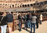 Colosseum Skip-the-Line with Arena Access plus Forum, Palatine. Roma, ITALY