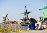 Zaanse Schans Windmills and Cheese Tasting from Amsterdam. Amsterdam, HOLLAND