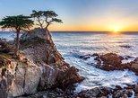 Viagem de um dia a Monterey, Carmel e 17-Mile Drive saindo de São Francisco. San Francisco, CA, ESTADOS UNIDOS