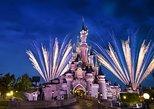 Entrada a 1 o 2 parques de Disneyland Paris con traslado desde París. Marne-la-Vallee, FRANCIA