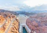 Excursão ao Hoover Dam partindo de Las Vegas,