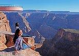 Grand Canyon West Rim desde Las Vegas con la opción Skywalk,