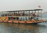 Crucero de medio día con almuerzo por Silk Island y excursión desde Nom Pen, Phnom Penh, CAMBOYA
