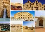 5 Days Tunisia Discovery Private Tour. Monastir, Tunisia