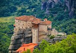 Meteora Day Trip by Train from Athens. Atenas, Greece