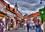 SzentEndre-SaintAndrew City Privately Shopping and Picturesque. Szentendre, Hungary