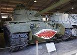Excursión con admisión y visita privada al museo Kubinka Tank de Moscú.. Moscu, RUSIA