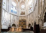 PRIVATE TOUR: Guided Tour with Preferential Access to the Cathedral of Toledo, Toledo, Spain