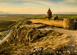 Day trip to:Khor Virap, Noravank,Traditional Lunch, Areni Cave, Hin Areni winery. Yerevan, Armenia