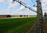 Auschwitz-Birkenau Tour with 4 Travellers. Oswiecim, Poland