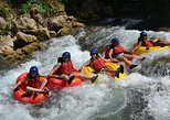 Falmouth Rainforest River Rapids Tubing Adventure 5-Hour Tour. Falmouth, JAMAICA