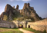 Belogradchik fortress and Belogradchik rocks tour, Sofia, BULGARIA