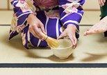 Tea Experience in Kagoshima City. Kagoshima, JAPAN