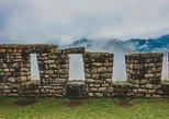 Excursión de 2 días al Camino inca original a Machu Picchu para un máximo de 6 personas,
