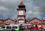 Guyana Shopping Experience,