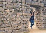 Visita guiada de Agua Calientes a Machu Picchu.. Machu Picchu, PERU
