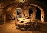 Orvieto Underground Tour Including Wine Tasting and Lunch. Orvieto, ITALY