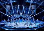 Show Friedrichstadt-Palast em Berlim com opção VIP. Berlim, Alemanha