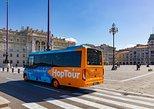 Recorrido en autobús de Trieste con audioguía. Trieste, ITALIA