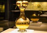 Excursão guiada ao Museu do Ouro em Bogotá com taxa de entrada,