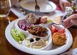 Excursão a pé de Culinária e Cultura Judaica para Grupos Pequenos por Budapeste,