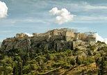 Tour privado guiado de medio día por Atenas con la Acrópolis y el Partenón. Atenas, GRECIA