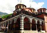 UNESCO National Treasures Rila monastery & Boyana church + free pick up. Sofia, Bulgaria