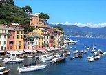 Shore Excursion: Portofino & Santa Margherita Ligure Private Day Trip from Genoa. Genova, ITALY