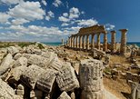 Full-day Excursion to Selinunte and Castelvetrano - from Agrigento or Sciacca, Agrigento, ITALIA