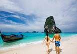 4 islands of Krabi Premium Speedboat full day tour, Krabi, TAILANDIA