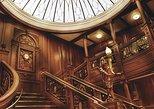 Titanic Museum Branson Admission Ticket. Branson, MO, UNITED STATES