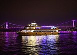 Istanbul Luxury Bosphorus Dinner Cruise & Traditional Shows. Estambul, Turkey