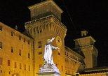 Ferrara Highlights Small Group Tour by Night. Ferrara, ITALY
