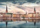 Hamburg Package: Bus City Tour, Harbor Cruise, Alster Cruise, Hamburgo, Alemanha