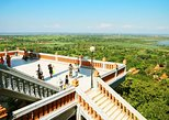 Oudong and Koh Chen Island - Full Day Cruise & Tour with English speaking guide. Phnom Penh, Cambodia