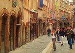 Lyon Highlights & Secrets Tour. Lyon, FRANCE