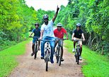 Explore Galle in the Morning: Bike and Tuk Tuk Adventure Along the Coast, Galle, SRI LANKA