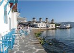 Private City & Island Mykonos Tour. Miconos, Greece