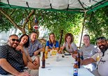 Beach Booze Tour East Side & Cantina Bar Experience (adults Only),