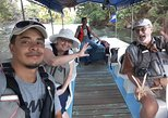 Recorrido en barco y visitas turísticas por Granada. Granada, NICARAGUA