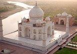 Excursión privada de 5 días al Triángulo Dorado de la India: Delhi, Agra y Jaipur. Nueva Delhi, INDIA