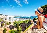 Agradable día en la Riviera Francesa con Mónaco, Antibes y Èze. Niza, FRANCIA