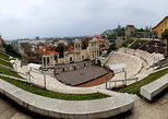 The Oldest European City – Plovdiv with Free pick up. Plovdiv, Bulgaria