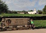 Historic San Antonio Mission Tour, San Antonio, TX, ESTADOS UNIDOS